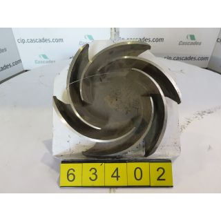 IMPELLER - GOULDS 3196 LT - 4 X 6 - 13 - USED