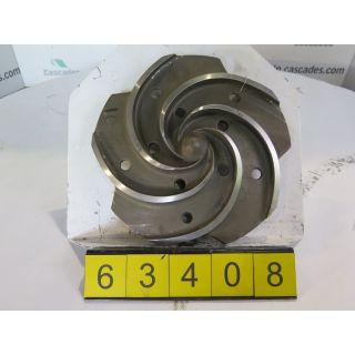 IMPELLER - GOULDS 3196 MT - 2 X 3 - 13 - STORE SURPLUS