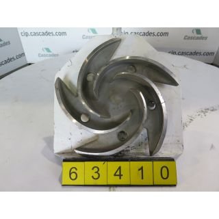 IMPELLER - GOULDS 3196 MT - 3 X 4 - 13 - FOR SALE