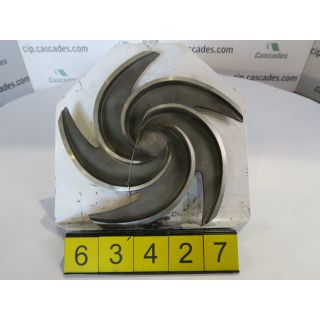 IMPELLER - GOULDS 3196 LT - 2 X 3 - 13 - STORE SURPLUS