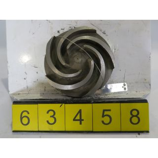 IMPELLER - GOULDS 3196 ST - 1 X 1.5 - 8 - USED