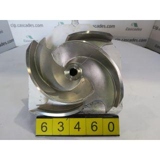 IMPELLER - GOULDS 3175 S - 4 X 6 - 14