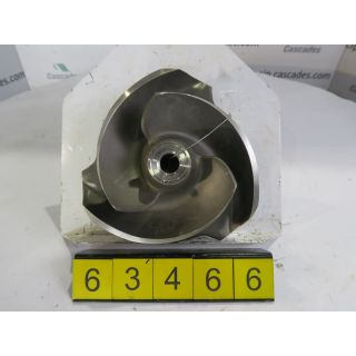 IMPELLER - GOULDS 3175 S - 4 X 6 - 12