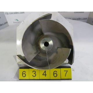 IMPELLER - GOULDS 3175 S - 8 X 8 - 12