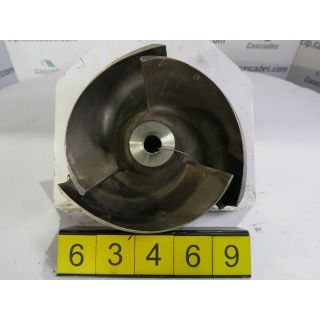 IMPELLER - GOULDS 3175 S - 8 X 8 - 12 - USED