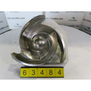 IMPELLER - ALLIS-CHALMERS PWOA2 - 8 X 4 - 17