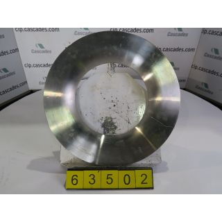 FRONT PLATE - GOULDS 3175 M - 8 X 10 - 18H