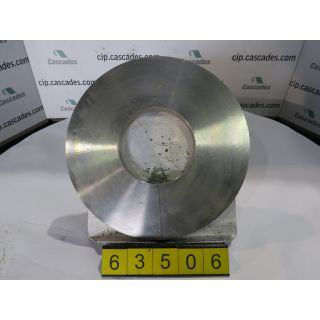 DISCHARGE SIDE PLATE - GOULDS 3135 M - 16""