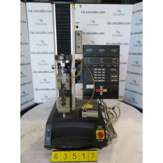 TENSILE TESTER - INSTRON - 4442