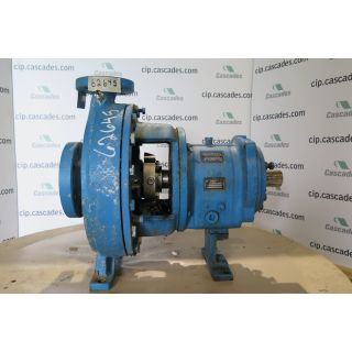 PUMP - GOULDS LF 3196 LTX - 1.5 x 3 - 13