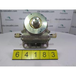 GEARBOX ACTUATOR - DUFF-NORTON SM9010/SM9009 - MAX 5 HP