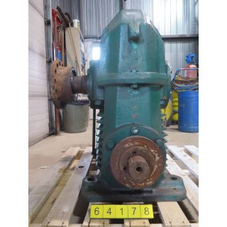 GEARBOX - RADICON - D31963/4/101 - RATIO: 40 to 1