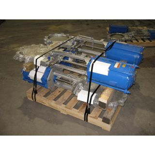 "KNIFE GATE VALVE - 12"" - VELAN - PNEUMATIC - METAL SEAT"