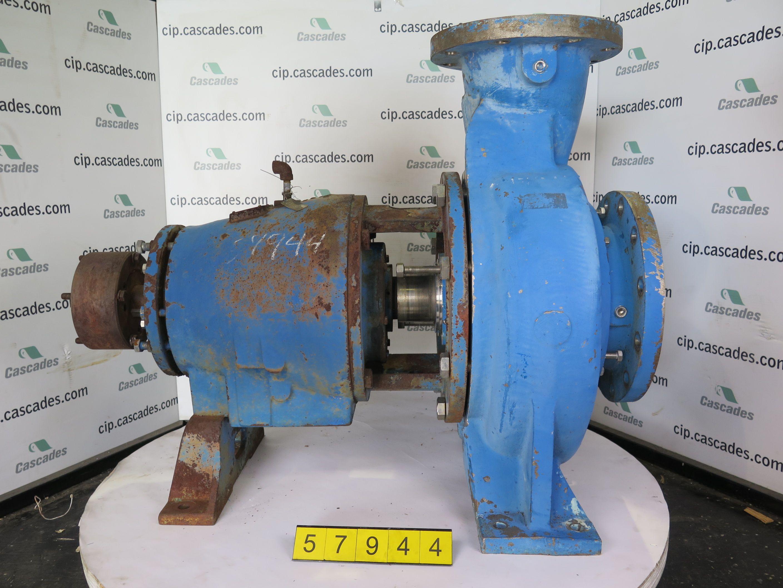 PUMP - PEERLESS 8175 M - 8 X 10 - 14 - USED