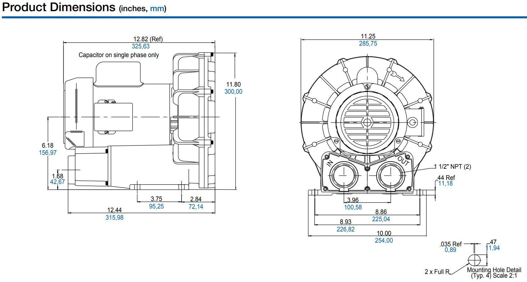 gast wiring diagram