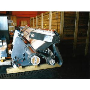 """HEADBOX - 326"""" - VOITH - TYPE W - MODULEJET DILUTION CONTROL"""