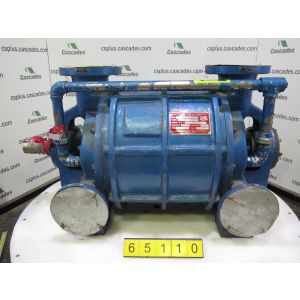 VACUUM PUMP - NASH - CL 701