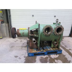 PRESSURE SCREEN - BELOIT - S-18A