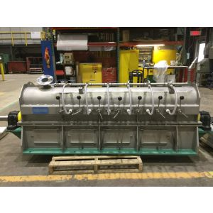 REJECT SORTER - RS2C - VOITH - SULZER