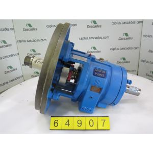 """POWER END - GOULDS 3180 S - GOULDS - 16"""""""